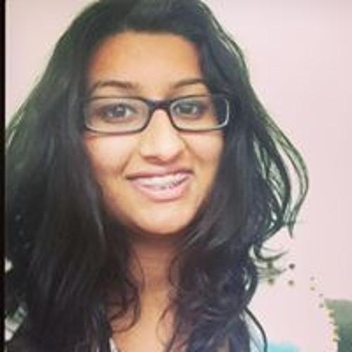 Gugan Seehra's avatar