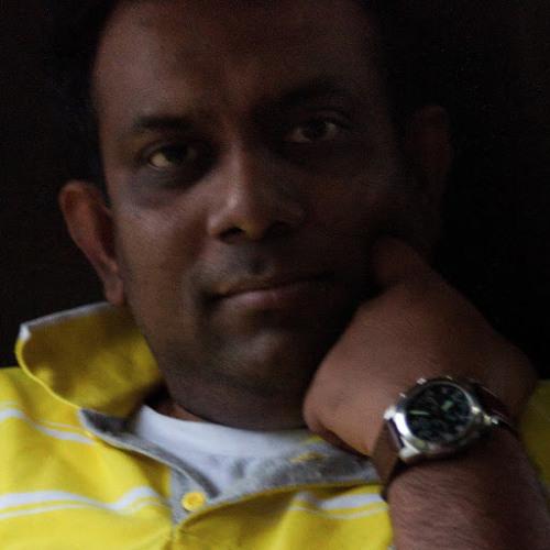 Harsha Jayamanne's avatar