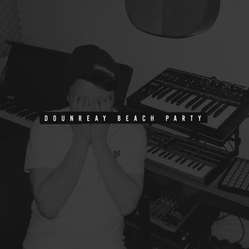 DOUNREAY BEACH PARTY's avatar