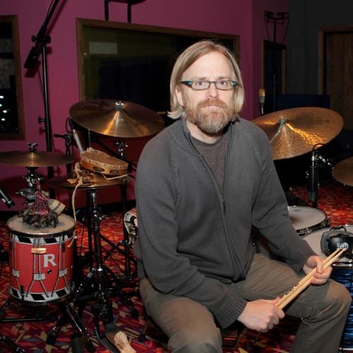 Dale Baker's avatar