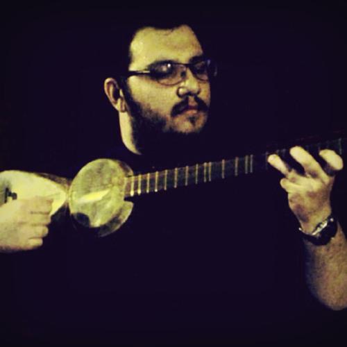 Masoud Fam's avatar