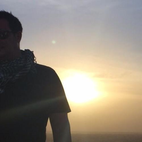 Adam Fiddler's avatar