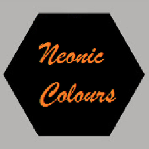 NEONIC COLOURS's avatar