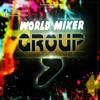 018 - Andy Rivera & Dalmata - Espina De Rosa - Dj Mafia - World Mixer Group® Portada del disco