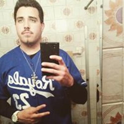 Anthony Pozo's avatar