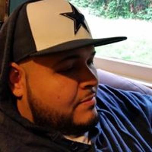 Angel Infante Jr.'s avatar