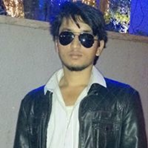 Ajay Chandra's avatar
