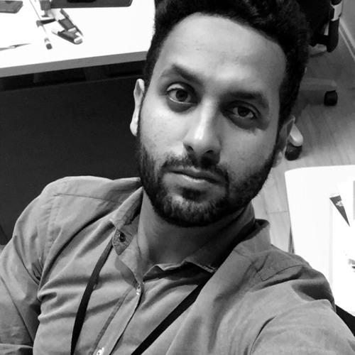 Thamer Madani's avatar