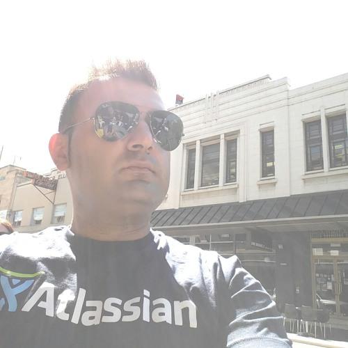 Atbin's avatar