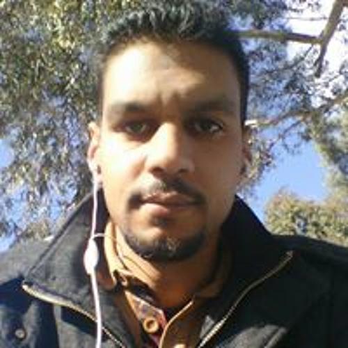 Samir Mazdadi's avatar