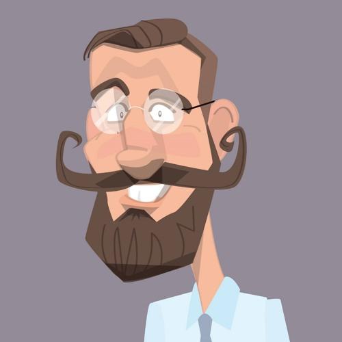 Manfred de Jong's avatar