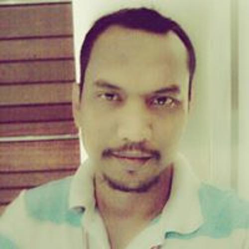 Hafiz Ahmad's avatar