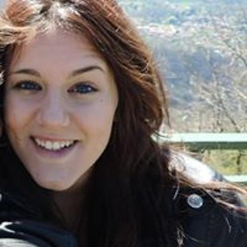 Lorena GarMarkt's avatar