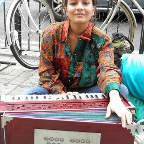 Nalini Dasi's avatar