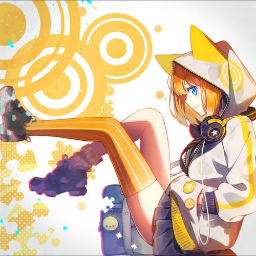 Luna Tsuki's avatar