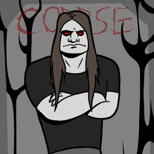 Endderi's avatar