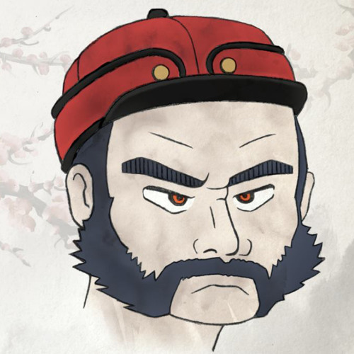 Mr. Payn's avatar