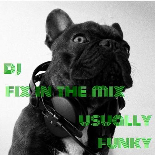 DJ Fix in the Mix's avatar