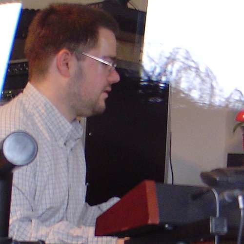 Bjoern Bojahr's avatar
