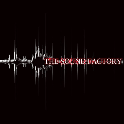 TheSoundFactory's avatar