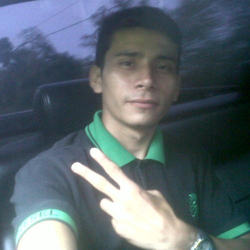 Hamilton Andres's avatar