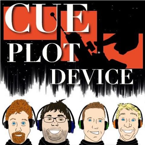 Cue Plot Device's avatar