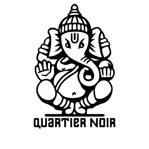 QUARTIER NOIR's avatar