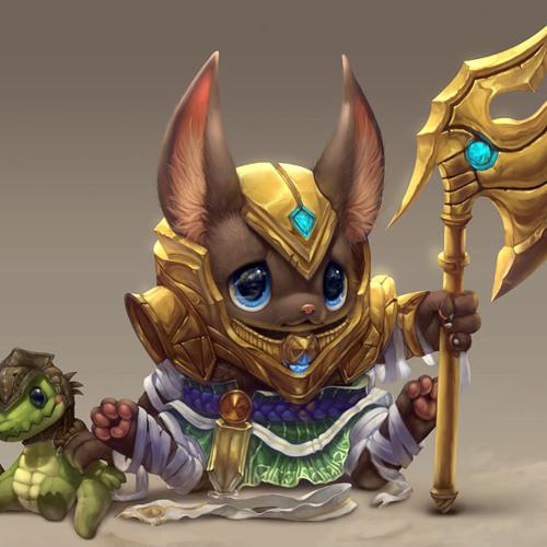 Namot's avatar