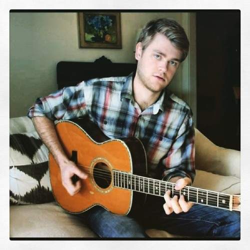look the other way(Justin Townes Earle cover)
