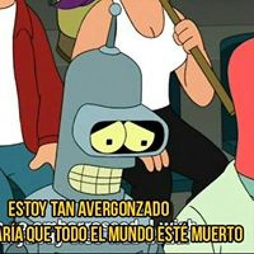 Ricardo Ramirez Chacon's avatar