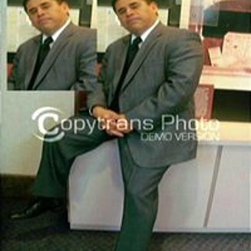 Roger Pinto's avatar