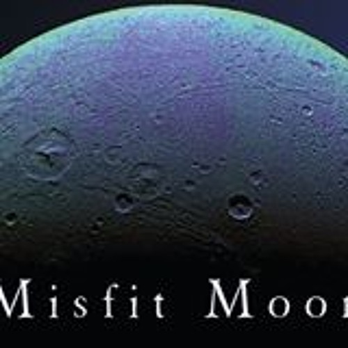 Misfit Moon Productions's avatar