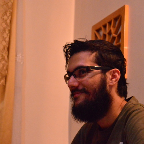 Mehrshad Mazhari's avatar
