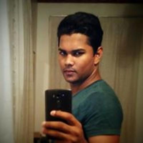 Shohan Roger's avatar