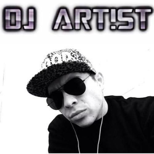 Dj ART!ST's avatar