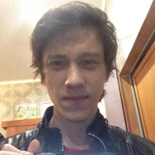 Eddi Yakbaev's avatar