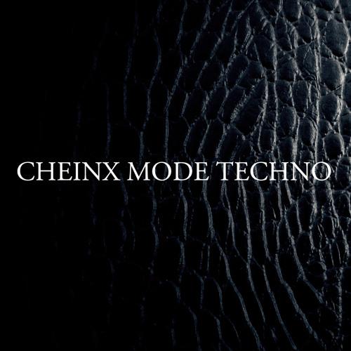 CHEINX MODE TECHNO's avatar