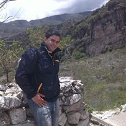 Jose Manuel Monrroy's avatar