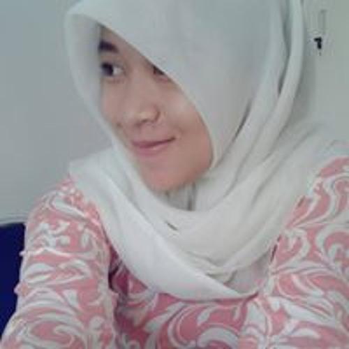 Anisa Sa'diyah Effendi's avatar
