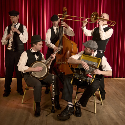 Stockholm Stompers's avatar