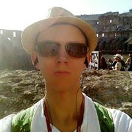 Noah Lehmann's avatar