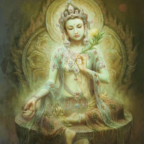 Fluid Yoga® Meditations's avatar