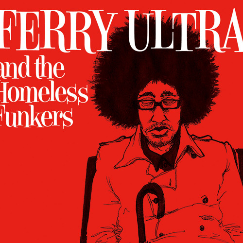 Ferry Ultra Live my life