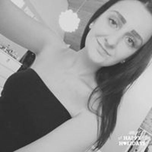 Kristína Kaliaková's avatar