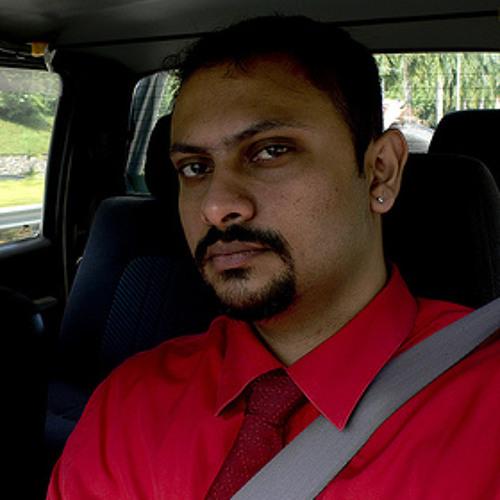 JamesRamkisoon's avatar