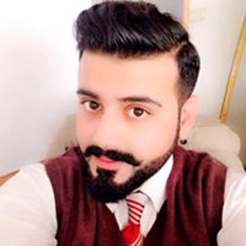 Waqed Baig's avatar