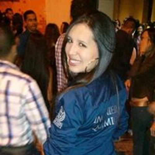 Ana Fabiola Matheus's avatar