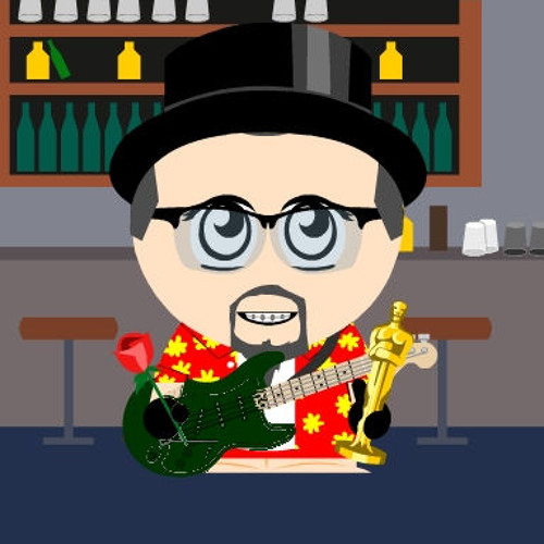Lurksalot's avatar