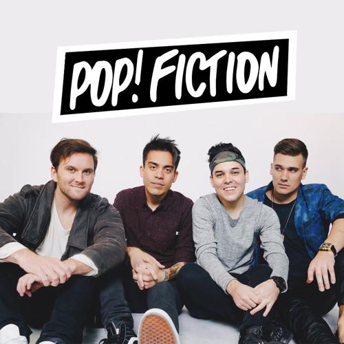 Pop! Fiction's avatar