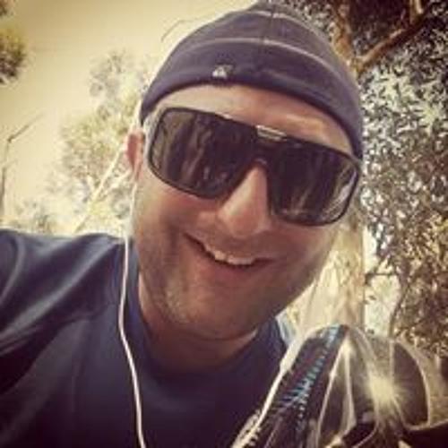 Steve Cleland's avatar